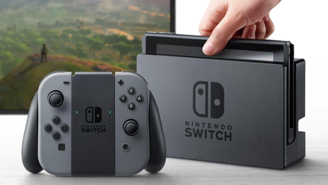 "Nvidia CEO says Nintendo Switch will ""Blow you Away"""