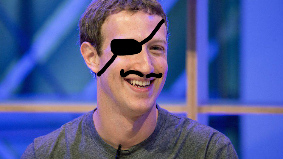 Zuckerberg is Suing Native Hawaiians to get them off his 700 Acre Island