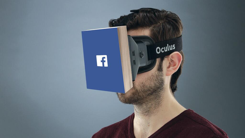 Bethesda's Parent Company (ZeniMax) Drops the Legal Elbow on Facebook, Oculus Rift before Trial