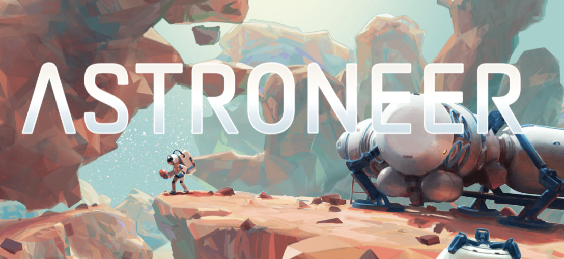 Rating Games I Don't Have a Beta Key For: Astroneer
